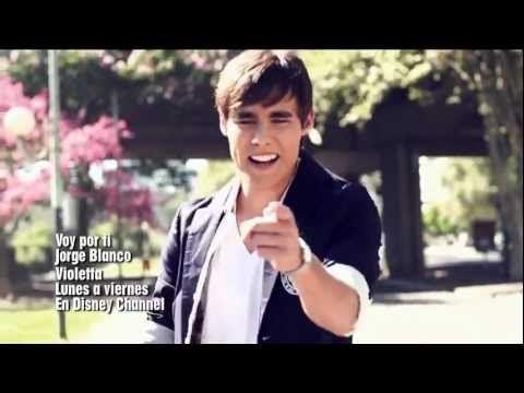 Este video de Violetta te encantará. Sitio oficial de Disney Channel: http://www.disneylatino.com/disneychannel/ Síguenos en Facebook: http://www.facebook.co...