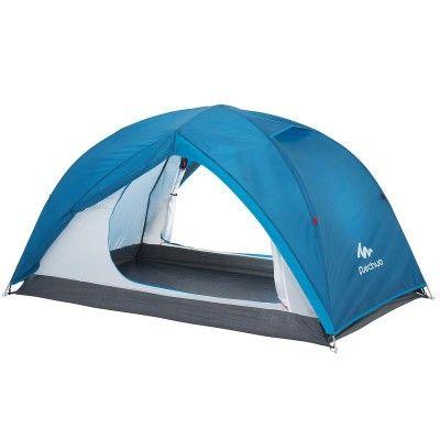 Tende Campeggio - Tenda Arpenaz 2+ - 2 posti QUECHUA - Tende