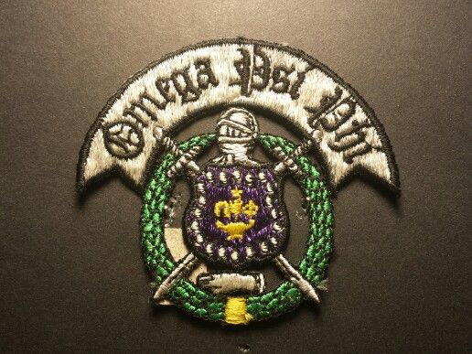 17 Best Images About Omega Psi Phi Fraternity Inc On