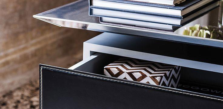 Cattelan Italia Vega desk by Giorgio Cattelan