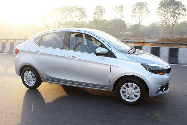 Tata Motors Tigor Records the Waiting Period of Two Months. Click here to read full news...http://bit.ly/2nNbYhS #TataTigor