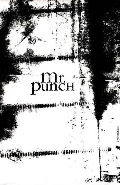 Mr. Punch (No. 2)