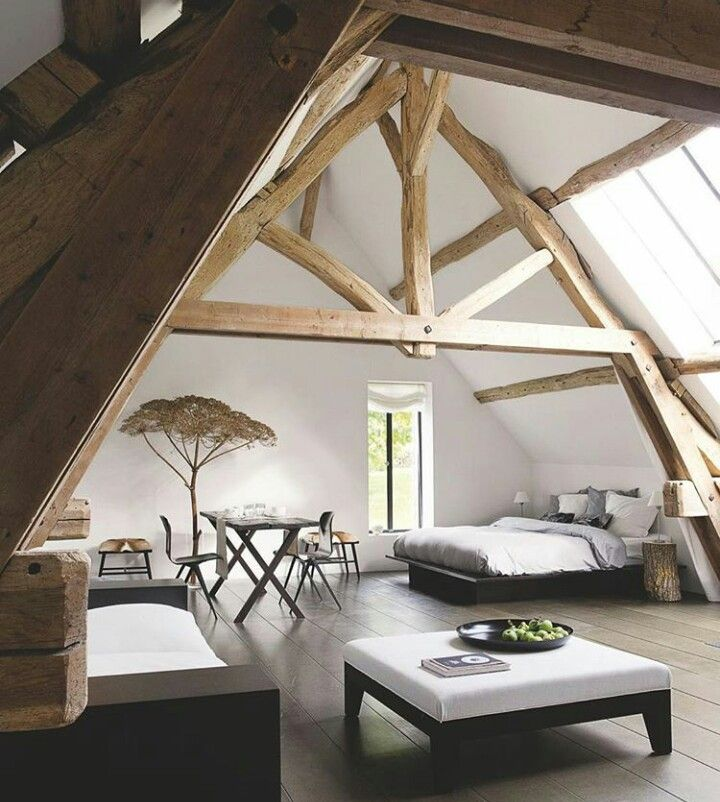 77 best Attic Ideas images on Pinterest