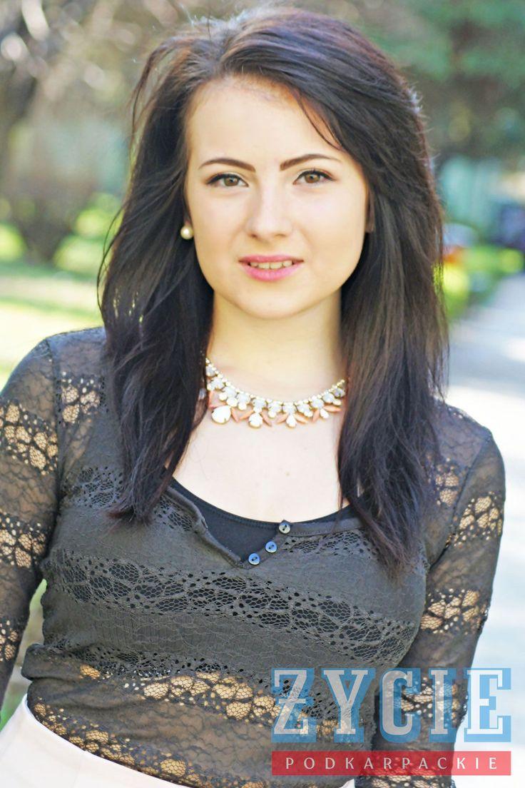 Monika - Dziewczyna Życia nr 28 fot. Anna Cichy