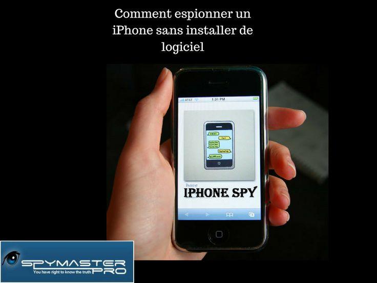#espion #IPhone #installation #Logiciel #Messager #bavarder #WhatsApp #Instagram #Piste #Logiciel #Spyware #moniteur #programme #GPS#France
