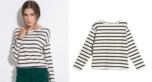 New design strip casual long sleeve ladies wear  Best seller follow this link http://shopingayo.space
