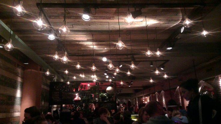 Lampen Stan & Co in Utrecht, Utrecht