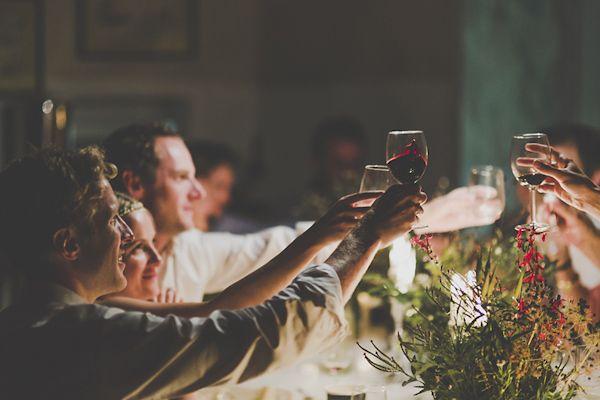 inspiration | intimate dinner party | hugh whitaker photography | via: junebug weddings