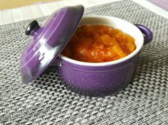 Recept voor healthy mango ananas chutney. Zonder geraffineerde suikers. Makkelijk te maken, heerlijk bij kipfilet.
