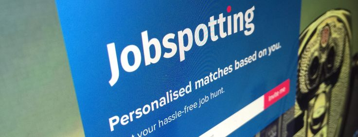 Jobspotting Job Search as Easy as Netflix Recommendations - kronos implementation resume