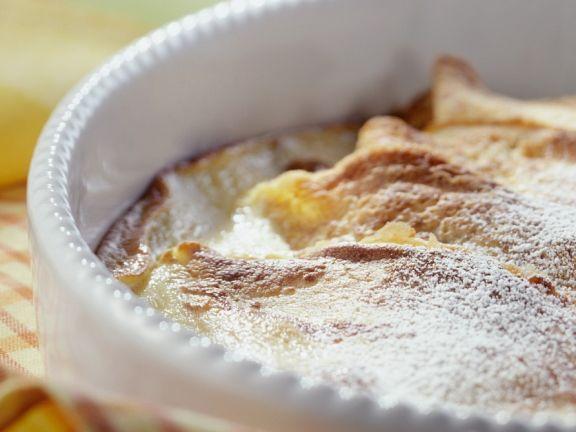 Gratinierte Quark-Pfannkuchen ist ein Rezept mit frischen Zutaten aus der Kategorie Pfannkuchen. Probieren Sie dieses und weitere Rezepte von EAT SMARTER!