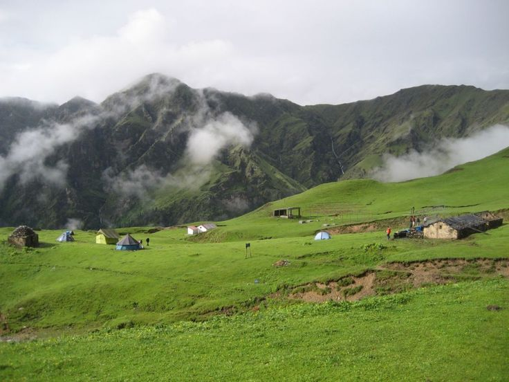 Summer Treks You Should Start Planning >>> Holidays are few and there is a lot to do even in those days like visiting your grandparents or going to a friend's wedding but this Summer Vacation, To make your task a lot easier, here is a list of twenty most sought places where you can go for a full fledged #trekking expedition.  #SummerTreks, #India