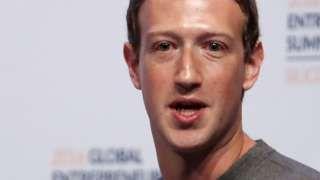 Criador do Facebook diz ser 'loucura' acusação de que rede social ajudou eleição de Trump #timbeta #sdv #betaajudabeta