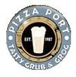 Pizza Port.  Carlsbad, CA