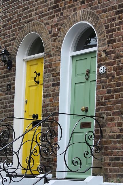 WALK - Se promener dans le quartier de Hampstead et baver rêver devant les somptueuse demeures  LONDON