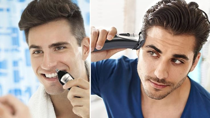 Top 10 Best Hair Trimmers in 2017