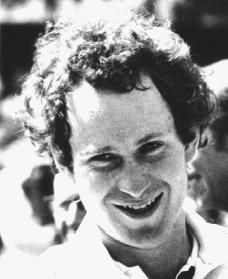 John McEnroe started playing tennis when he was 8 and turn pro when he was 19 years old.
