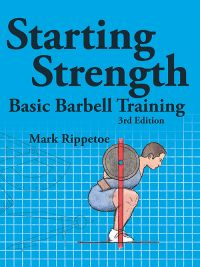 Brett talks with legend Mark Rippetoe about barbell training, and why it's the best strength training you can possibly do.