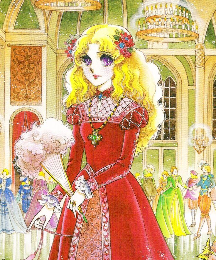 Glass Mask Manga Volume 49: 1000+ Images About Anime On Pinterest
