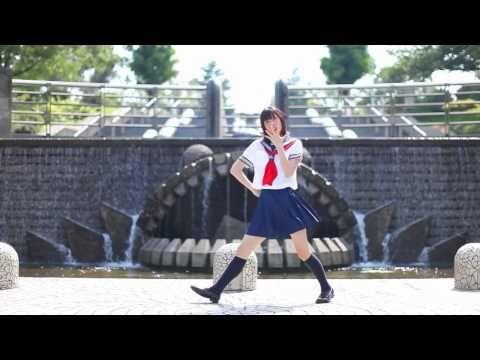 [Mirrored] 【まなこ】金曜日のおはよう 踊ってみた - YouTube