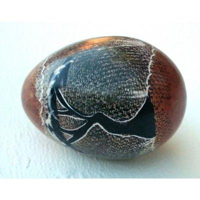 Soapstone Egg