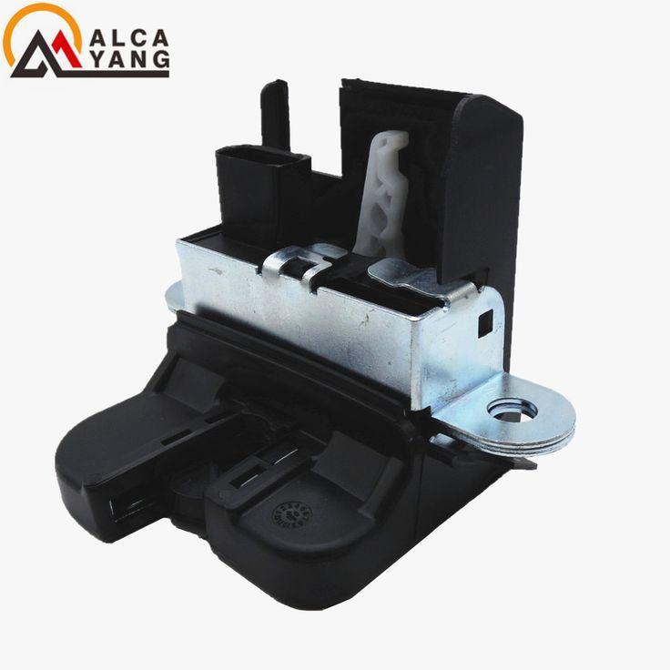 Hight Quality Trunk Lock Block Rear Trunk Lid Lock Latch 5K0827505A 5K0 827 505 for Volkswagen GTI Golf 2010 2011 2012 2013 2014 #Affiliate