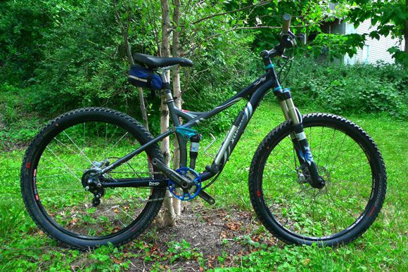 MTB Review: 2011 Shimano Alfine 11 Internal Gear Hub | Singletracks Mountain Bike News