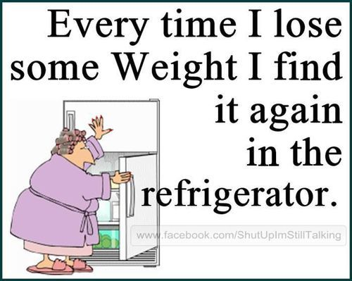 funny lose weight slogans about drugs