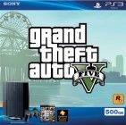 #PS3 500 GB #gameconsole with Grand Theft Auto V Bundle http://www.bestchristmastoy.org/best-game-console/ps3-500-gb-grand-theft-auto-v-bundle/