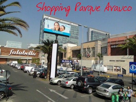 Guia de compras: Santiago do Chile | Blog da Michelle Mayrink