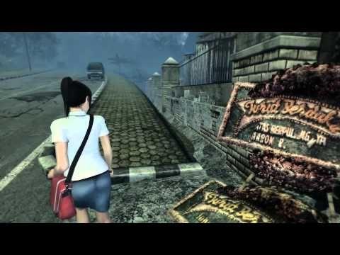 DreadOut [Español] [2015] [Juego de Terror] - Game PC Rip