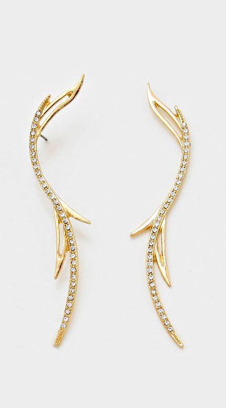 Florian earrings