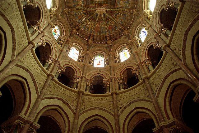 St. Finbars Cathedral, Cork County, Ireland   St Finbarr's Cathedral, Cork