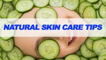 Do Natural Skin Care Products Work??  #SkinCare #HealthAdvice #FaceInsurance