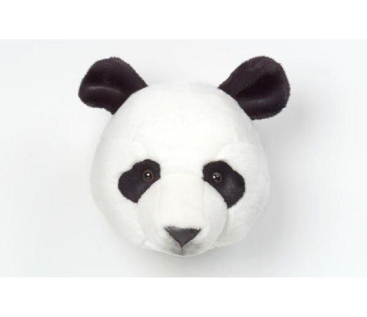 Dyrehode Panda