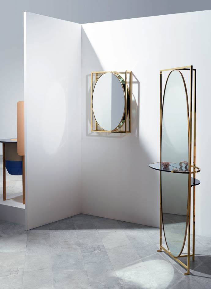 Beauty and transformation: BCXSY and H. Stern collaborate on 'Humble Vanity' and 'Mystery in Gold' collections | Design | Wallpaper* Magazine