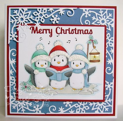 1000 Images About December Muppets Christmas On Pinterest: 1000+ Images About A Christmas Penguin On Pinterest
