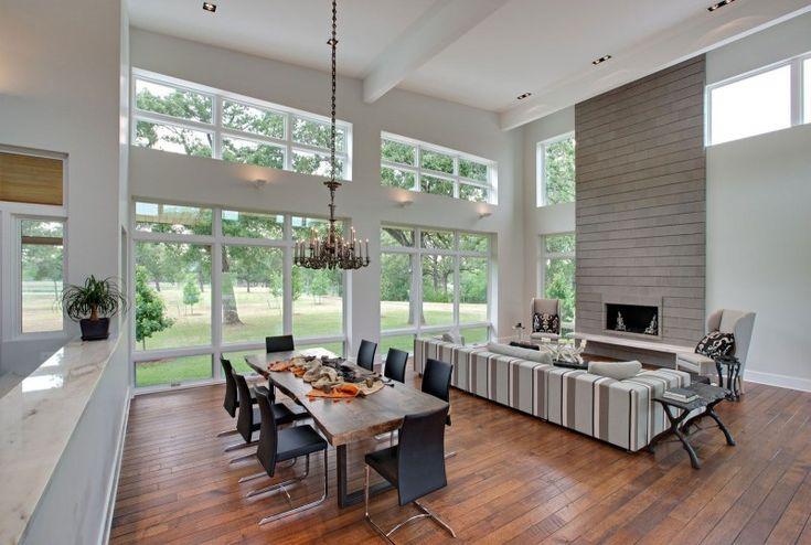 マイケル・マローンの建築家によるレイヴン湖牧場| HomeDSGN