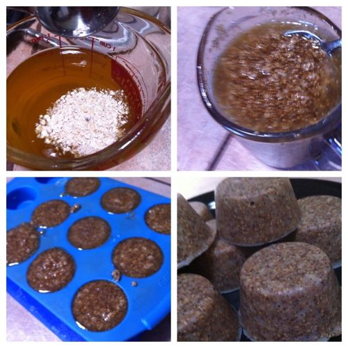 Lush Body Bars-These are more than just lotion bars. They are scrubby, exfoliant moisturizing bars for the shower.