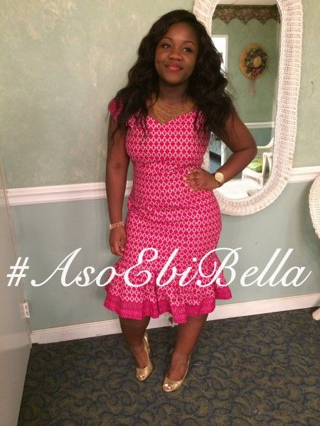 BellaNaija Weddings presents #AsoEbiBella – Vol. 45