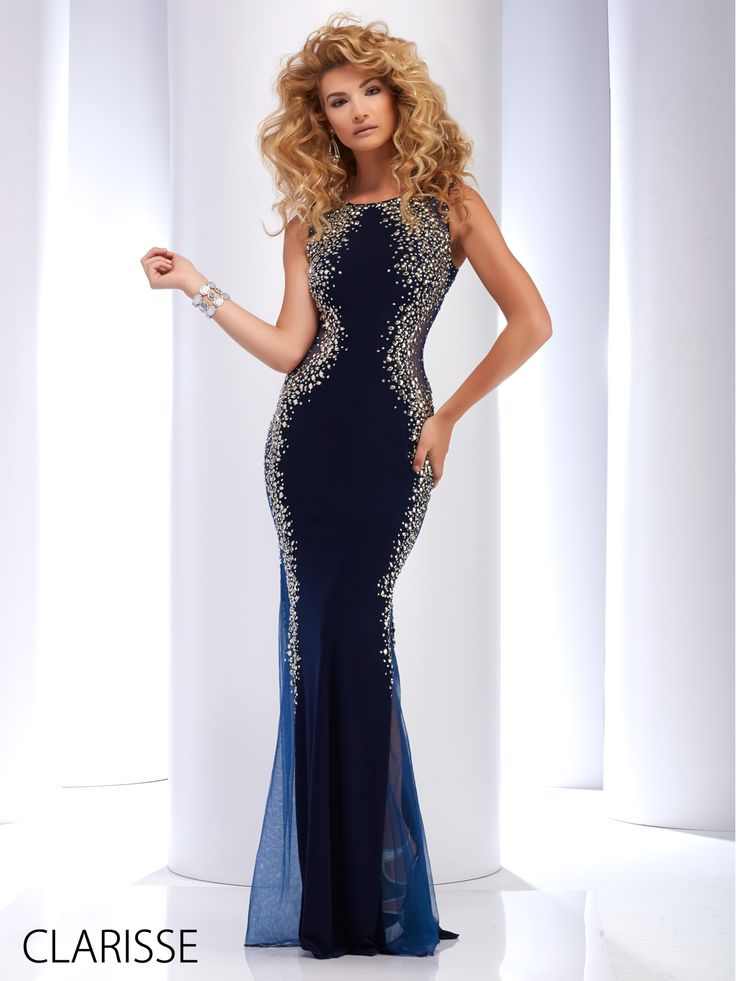 Clarisse 2016 prom dress style 2627. Beautiful, sexy ...