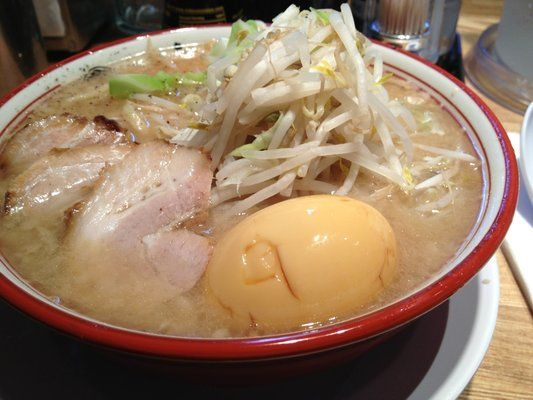 Tsujita Annex, 2050 Sawtelle Blvd, Los Angeles, CA 90025 (magnificent tonkotsu ramen is less a meal than a culinary test-your-strength carnival game) $$