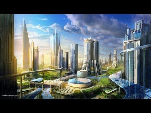 Le Nouvel Ordre Mondial : Camps de concentration - Smart City (FR)