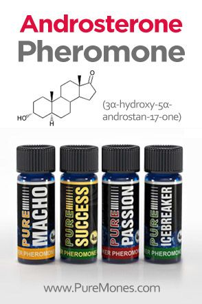 Men have reported that applying Androsterone made them feel like they emanated a powerful, alpha-male vibe. Men enjoyed feeling of a higher social status and were treated better than they are used to normally. T...