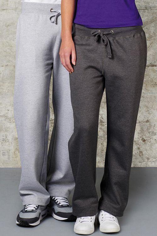 Pantaloni de trening Unisex Original FDM din 80% bumbac şi 20% poliester #personalizare #pantaloni #trening #sport