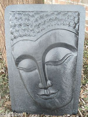 MOLD Large buddha buddah  plastic mold concrete mold 4500 molds in my ebay store