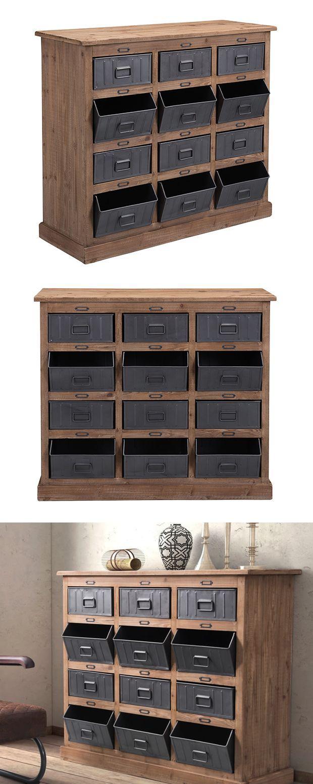 Pin de design expert en industrial design pinterest for Muebles industriales antiguos