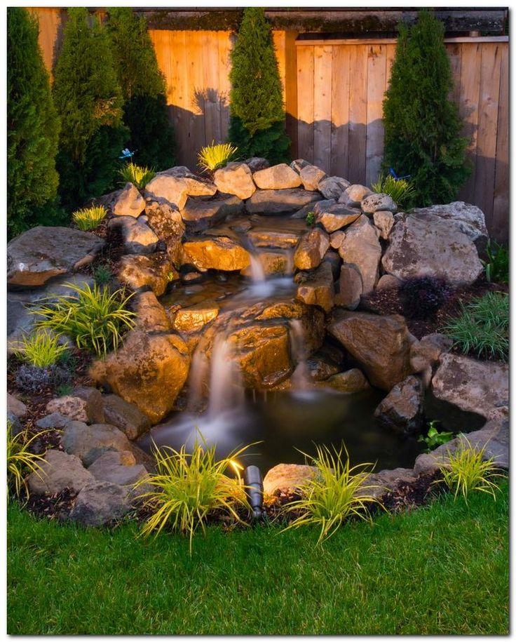 50 Awesome Backyard Landscaping Inspiration 340 best