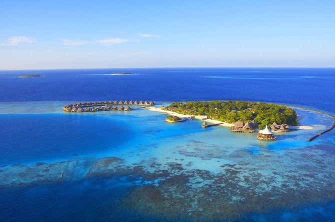 Baros Maldives Resort