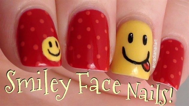 16 Cute Nail Tutorials You Won't Miss - Pretty Designs